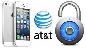 iphone att unlock